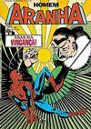 Cover for Homem-Aranha (Editora Abril, 1983 series) #49