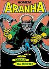 Cover for Homem-Aranha (Editora Abril, 1983 series) #50