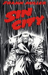 Cover Thumbnail for Sin City (1993 series)  [Cover B]