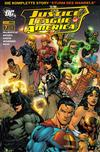 Cover for Justice League of America Sonderband (Panini Deutschland, 2007 series) #7 - Sturm des Wandels