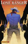 Cover for The Lone Ranger (Dynamite Entertainment, 2006 series) #18 [Regular]