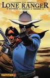 Cover for The Lone Ranger (Dynamite Entertainment, 2006 series) #19