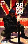 Cover Thumbnail for 28 Days Later (2009 series) #6 [Cover A]