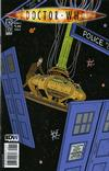Cover Thumbnail for Doctor Who (2009 series) #8 [Cover A]
