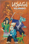 Cover for Usagi Yojimbo (Dark Horse, 1997 series) #12 - Grasscutter