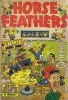 Cover for Horse Feathers Comics (Superior Publishers Limited, 1948 series) #3