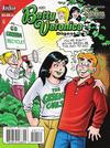 Cover for Betty and Veronica Comics Digest Magazine (Archie, 1983 series) #201