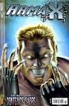 Cover for Arma X (Panini Brasil, 2003 series) #3