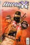 Cover for Arma X (Panini Brasil, 2003 series) #4