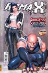Cover for Arma X (Panini Brasil, 2003 series) #5