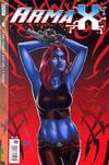 Cover for Arma X (Panini Brasil, 2003 series) #6