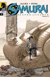 Cover for Samurai: Heaven and Earth (Dark Horse, 2006 series) #v2#5
