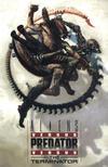 Cover for Aliens vs. Predator vs. The Terminator (Dark Horse, 2001 series)