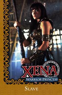 Cover Thumbnail for Xena: Warrior Princess - Slave (Dark Horse, 2000 series)
