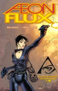 Cover Thumbnail for Aeon Flux (Dark Horse, 2006 series)