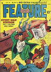 Cover for Feature Comics (Bell Features, 1949 series) #141