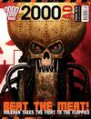 Cover for 2000 AD (Rebellion, 2001 series) #1670