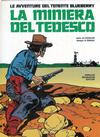 Cover for Le avventure del tenente Blueberry (Arnoldo Mondadori Editore, 1978 series) #1