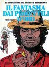 Cover for Le avventure del tenente Blueberry (Arnoldo Mondadori Editore, 1978 series) #2