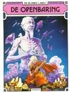 Cover for De blanke lama (Arboris, 1989 series) #1 - De openbaring