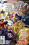 Cover for JSA Annual [Justice Society of America Annual] (DC, 2008 series) #2