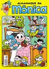 Cover for Almanaque da Mônica (Panini Brasil, 2007 series) #3