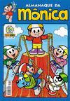 Cover for Almanaque da Mônica (Panini Brasil, 2007 series) #4