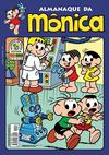 Cover for Almanaque da Mônica (Panini Brasil, 2007 series) #13