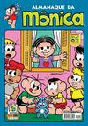 Cover for Almanaque da Mônica (Panini Brasil, 2007 series) #18