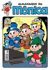 Cover for Almanaque da Mônica (Panini Brasil, 2007 series) #19