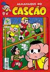 Cover for Almanaque do Cascão (Panini Brasil, 2007 series) #4