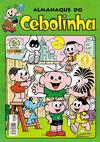 Cover for Almanaque do Cebolinha (Panini Brasil, 2007 series) #1