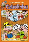 Cover for Almanaque do Cebolinha (Panini Brasil, 2007 series) #3