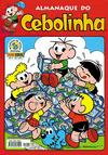 Cover for Almanaque do Cebolinha (Panini Brasil, 2007 series) #5