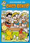 Cover for Almanaque do Chico Bento (Panini Brasil, 2007 series) #1