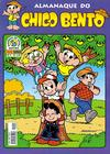 Cover for Almanaque do Chico Bento (Panini Brasil, 2007 series) #5