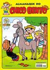 Cover for Almanaque do Chico Bento (Panini Brasil, 2007 series) #6