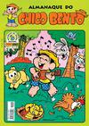 Cover for Almanaque do Chico Bento (Panini Brasil, 2007 series) #7