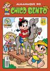 Cover for Almanaque do Chico Bento (Panini Brasil, 2007 series) #15