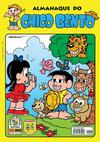 Cover for Almanaque do Chico Bento (Panini Brasil, 2007 series) #16