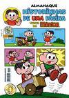 Cover for Almanaque Historinhas de Uma Página (Panini Brasil, 2007 series) #1