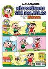 Cover for Almanaque Historinhas Sem Palavras (Panini Brasil, 2009 series) #2