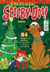 Cover for Almanaque Scooby-Doo! (Panini Brasil, 2007 series) #11