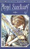 Cover for Angel Sanctuary (Panini Brasil, 2005 series) #4