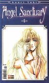 Cover for Angel Sanctuary (Panini Brasil, 2005 series) #6