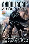 Cover for Aniquilação²: A Conquista (Panini Brasil, 2008 series) #3