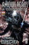 Cover for Aniquilação²: A Conquista (Panini Brasil, 2008 series) #4