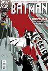 Cover for Batman (Panini Brasil, 2002 series) #2