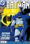 Cover for Batman (Panini Brasil, 2002 series) #3