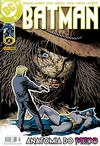 Cover for Batman (Panini Brasil, 2002 series) #4